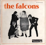 The Falcons - Please understand me
