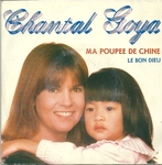 Chantal Goya - Ma poupée de Chine