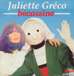 Juliette Gréco - Becassine