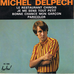 Michel Delpech - Le restaurant chinois