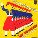 Les Zouaves - Eh Mad'moiselle