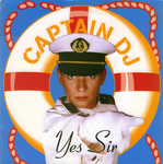 Captain  DJ - Yes Sir