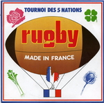 Jean Martinez - Rugby made in France