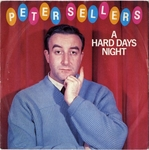 Peter Sellers - A hard days night