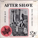 After shave - War maker