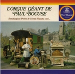L'orgue géant de Paul Bocuse - Ain't she sweet