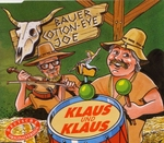 Klaus und Klaus - Bauer cotton eye Joe