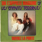 Les enfants terribles - On l'appelle madame