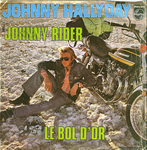 Johnny Hallyday - Le Bol d'or
