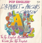Michele Marie Dupire & Ian Jelfs - The pop english alphabet