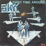 Skyy - First Time Around