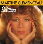 Martine Clemenceau - Solitaire