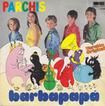 Parchis - Barbapapá Rock (La Familia Barbapapa)