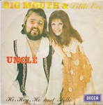 Big Mouth and Little Eve - Uncle