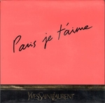 Parfums Yves Saint-Laurent - Medley Paris je t'aime