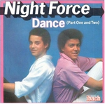 Night Force - Dance