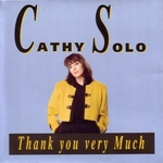 Cathy Solo - Thank you very much