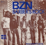 BZN - Barber's rock