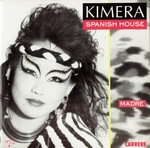 Kimera feat. El Chato - Spanish house
