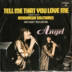 Angel - Tell me that you love me