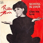 Billie Davis - School is over