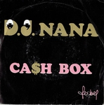 Cash box - Dj Nana