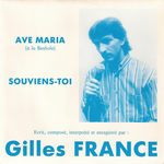 Gilles France - Ave Maria (� la Bestiole)