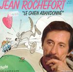 Pochette de Jean Rochefort - Le Chien abandonné