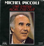 Michel Piccoli - L'Art d'aimer