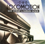 Dave Stewart & Barbara Gaskin - The locomotion