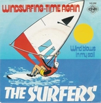 The Surfers - Windsurfing