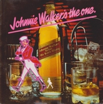 G Morgan - Johnnie Walker's the one