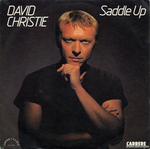 David Christie - Saddle up