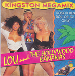 Lou and the Hollywood Bananas - Kingston megamix