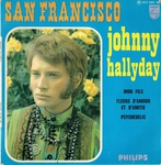 Johnny Hallyday - San Francisco