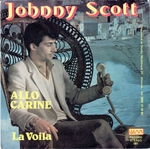Johnny Scott - Allô Carine