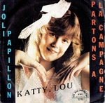 Katty Lou - Joli papillon