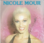 Nicole Mour - Hollywood chanson
