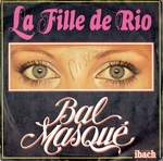 Claude Morgan - La fille de Rio