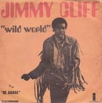 Jimmy Cliff - Be aware