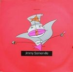 Jimmy Somerville - You make me feel (Mighty real)