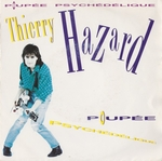 Thierry Hazard - Back in the sixties