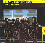 Lawlessness - Don't follow me