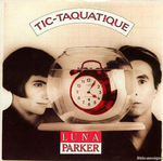 Luna Parker - Tic-Taquatique