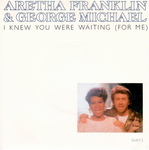 Aretha Franklin & George Michael - I knew you were waiting ( For me )