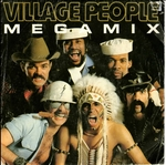 Village People - Megamix