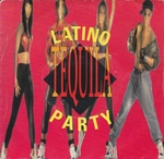 Latino Party - Tequila