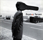 Thomas Fersen - Monsieur