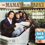 The Mamas and the Papas - Monday, monday