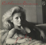 Catherine Deneuve - Overseas Telegram